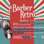 1º Barber Retrô Senac