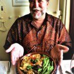 12º Congresso de Gastronomia Unit-Senac inicia com palestra de Raul Lody