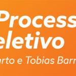 Processo Seletivo – Lagarto e Tobias Barreto
