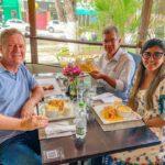 Festival Volta ao Mundo surpreende o público no Senac Bistrô Cacique Chá